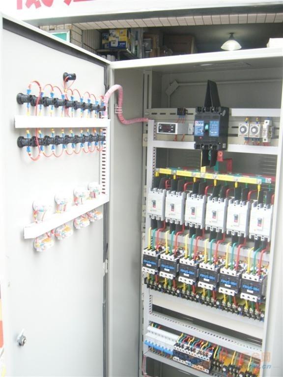 科技智配电柜-首选珠海路安图纸_CO别墅在永土木低压云超市欧式图片