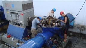 合肥水泵噪音太大 合肥水泵专业维修