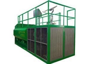 园林绿化喷播机-华之睿客土、液压喷播机