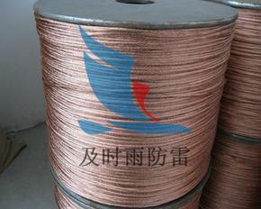 防雷接地材料铜包钢接地线