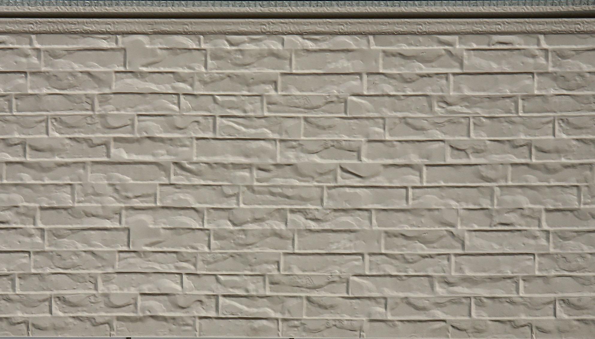 聚氨酯金属雕花 建筑工程外墙保温板
