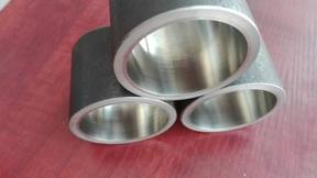 内衬耐腐蚀合金双金属复合管