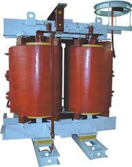 环氧浇注干式励磁变压器(单相和单相组)