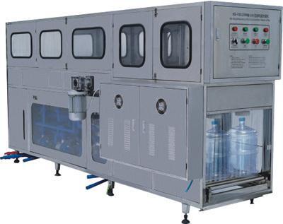 供应桶装水灌装设备_co土木在线