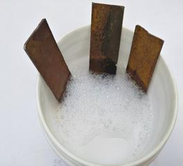 HQ-501水性酸洗液