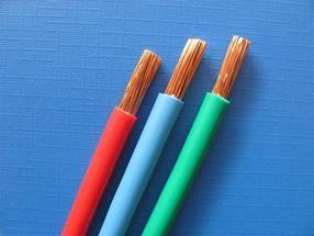 布电缆BVR