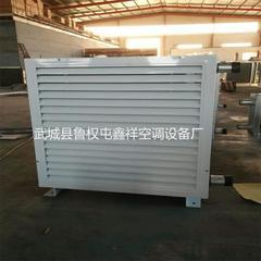 4GS型热水暖风机