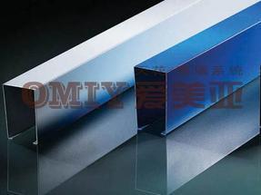 铝方通常规厚度