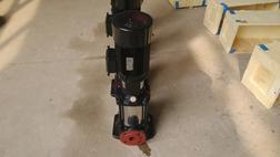 32QDL4-8*12恩达立式多级泵
