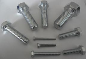 镀锌螺栓|镀锌螺丝|镀锌六角螺栓|镀锌螺栓厂家