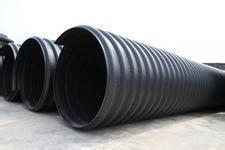 钢带增强管,钢骨架复合塑料管