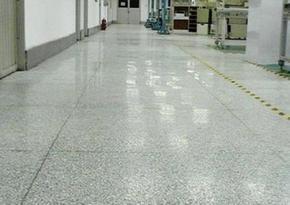 杭州环氧地坪_环氧砂浆自流平地坪供应商