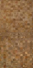 洞石马赛克拼图-6SLM001