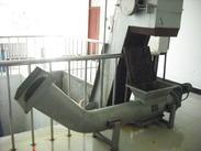 螺旋输送压榨机