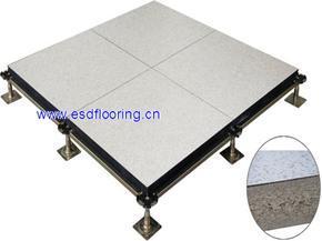 复合木基高强度防静电地板