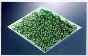 路德公司三维土工网垫