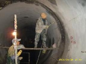 芜湖市地下室堵漏公司(纳米新材料高压注浆堵漏)