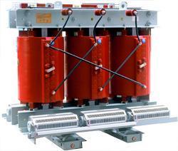 国标10型干式变压器