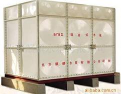 玻璃钢水箱_北京麒麟公司