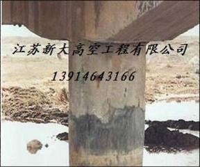 广东桥梁混凝土防腐