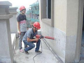 珠海市房屋改造工程检测中心免费咨询