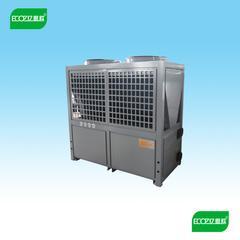 地能热泵中央空调机组
