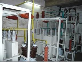 35KV电容器  35KV电容补偿 35KV并联电容器成套