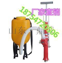 河南郑州庄稼施肥器性能好价钱低