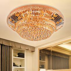 西顿家居照明全新美式风格灯饰