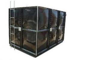 组合式碳钢搪瓷水箱--碳钢搪瓷水箱批发价格