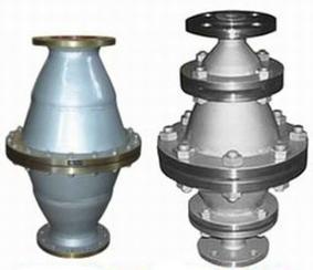 FPA、FPB天然气阻火器