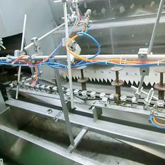 厂家直供 工业自动喷油线 涂装生产线喷漆线