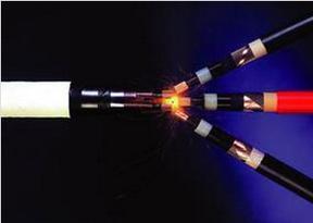 宝胜聚氯乙烯绝缘及护套五芯电力电缆