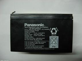 日本松下蓄电池广东广州总代理