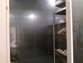 10000立方库容安装需要多少钱大型冷库