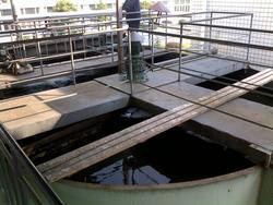 气浮池刮渣机
