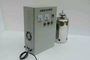 郑州WTS-2A内置式水箱自洁消毒器