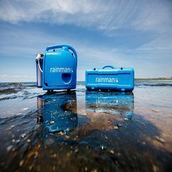 小型海水淡化设备日产1吨-3吨