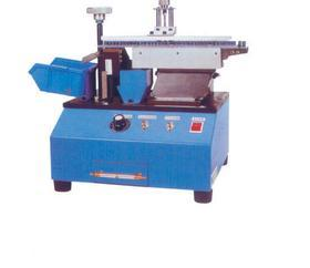 ZR-104A散装电容剪脚机