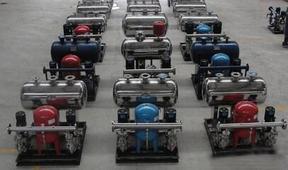 无负压节能变频供水技术招商