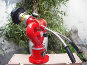 PS40手动固定式消防水炮