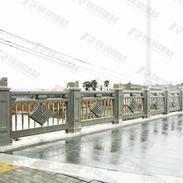 精铸石新复合式栏杆