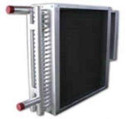 优质高效防冻型表冷器