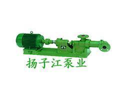 I-1B系列不锈钢浓浆泵