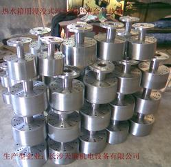 长沙CLP型浸没式汽水消声加热器(配套水温智能控制仪)
