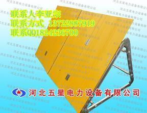 产品毛重260kg的防汛子堤 产品净重225kg的防汛子堤
