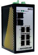 i800端口可管理罗杰康以太网交换机