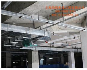 酒店排风排烟系统 酒店通风系统通风系统工程公司