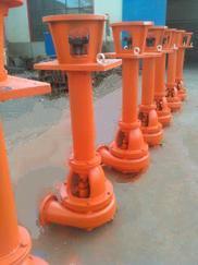 NSL型立式液下泥砂渣浆泵厂家直销