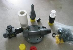 合肥计量泵维修 合肥隔膜计量泵维修 合肥柱塞计量泵维修